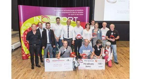 Inosport, l'événement innovation sport loisirs santé bien-être   made in isere - 7 en 38   Scoop.it