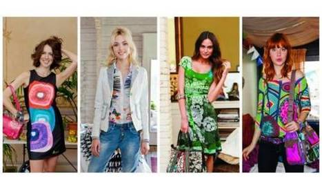 Spanish Fashion, known in the World for its Originality | Online Clothing Shopping | Scoop.it