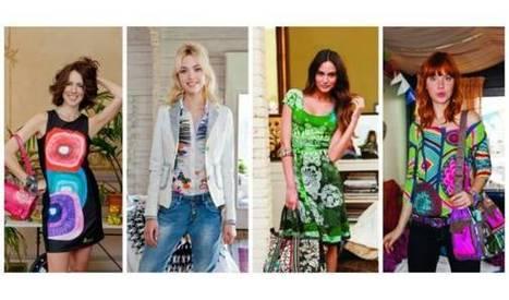 La mode espagnole, mondialement connue pour son originalité | Vêtements en ligne | Scoop.it