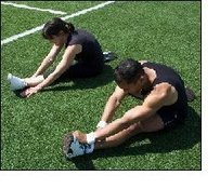 Flexibility Training... Stretching For Sport And Athletes | A-level PE & BTEC Sport | Scoop.it