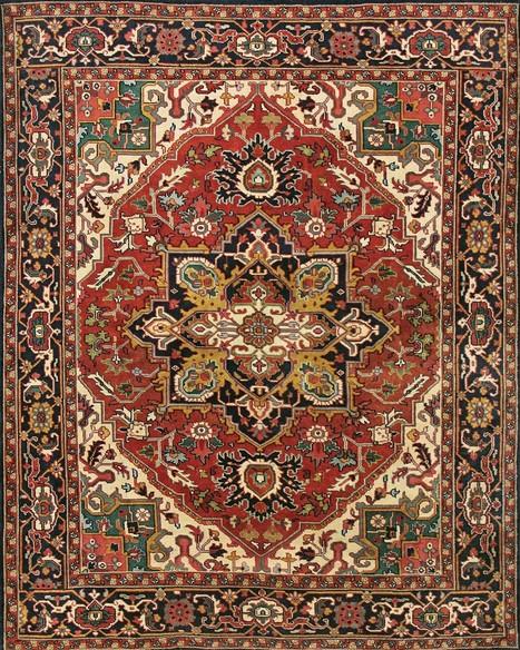 Handmade Turkish Rugs | Oriental Rugs and Persian Rugs | Scoop.it