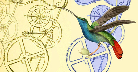 The Hummingbird Effect: How Galileo Invented Time and Gave Rise to the Modern Tyranny of the Clock | e-commerce & social media | Scoop.it