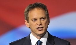 Grant Shapps accused of editing Wikipedia pages of Tory rivals | The Greater Fool | Scoop.it