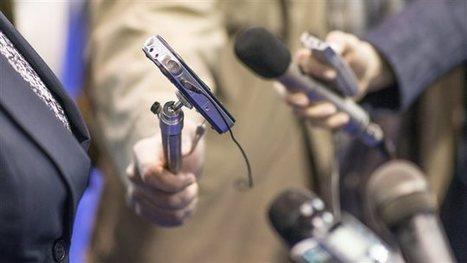Des raisons de protéger les journalistes indépendants contre les poursuites judiciaires   Journalisme en développement   Scoop.it