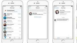 Will you miss Facebook's 'other' inbox? - BBC News | Recruitment Attraction and Selection | Scoop.it