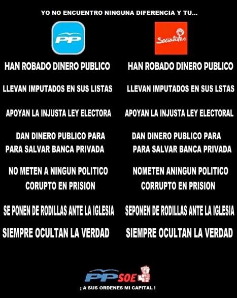 """#PPSOE #SonLoMismo De la Rosa al 'pequeño Nicolás': """"Rato, Aznar y Felipe González se llevaban maletas de dinero del Seguribank""""   La R-Evolución de ARMAK   Scoop.it"""