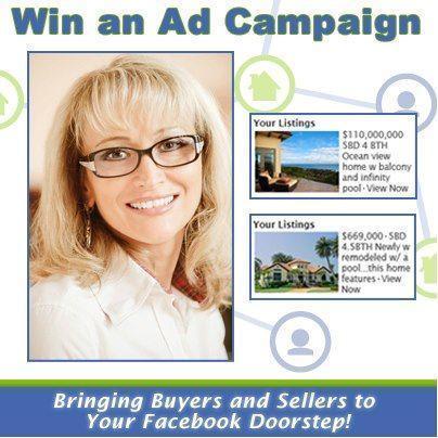 Facebook Ad | Real Estate Agent Marketing | Scoop.it