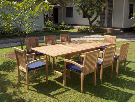 Yard Furniture That Will Give Convenience And Layout For Your Yard Space | Lloyds Garden Furniture | Scoop.it
