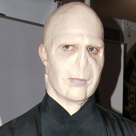 Study: pretending to be Voldemort could increase your villainous behaviour | A Virtual Worlds Miscellany | Scoop.it