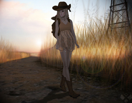 Take me home | Second Life Fashion | Scoop.it