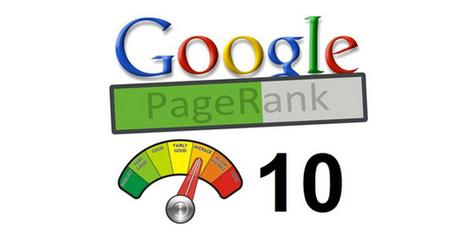 ¿Cómo saber mi Page Rank? | Blogger 3.0 | Links sobre Marketing, SEO y Social Media | Scoop.it