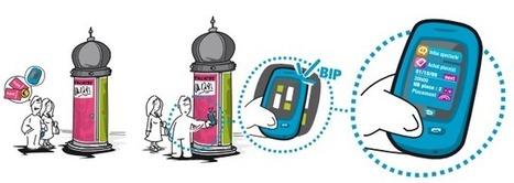 La technologie NFC. Quel avenir pour les collectivités territoriales ? | Communication territoriale, de crise ou 2.0 | Scoop.it