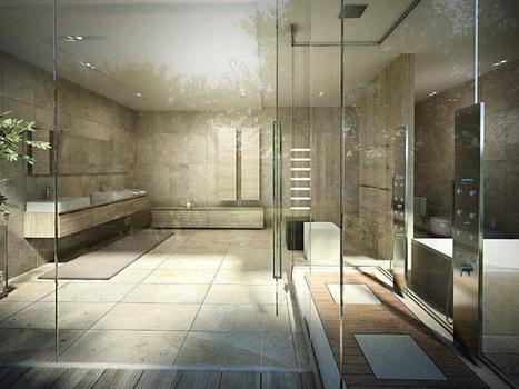 Bathroom Design – Summer Trends 2013 - Lime Showrooms | Interior Desisgn | Scoop.it