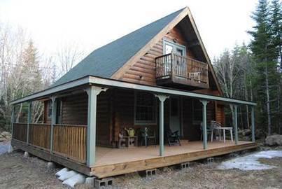 Home for Sale in Pleasant Valley, Nova Scotia $259,900 | Nova Scotia Fishing | Scoop.it