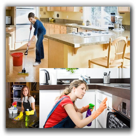 Professional House Cleaning Sydney   Carpet Cleaning   Scoop.it