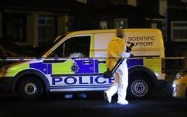 Woman, 72, injured on doorstep in 'targeted' drive-by shooting | Policing news | Scoop.it
