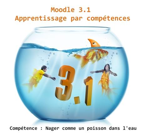 Moodle 3.1 : nouvelles fonctionnalités | e-learning évolutions | Scoop.it