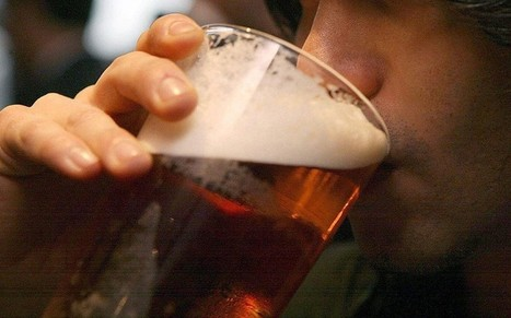 Boom in female brewers as beer revolution gathers pace - Telegraph | Real Ale and Craft Beer | Scoop.it
