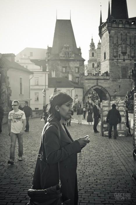 Should Women Travel Alone? - Gadling | Adventurous Lives | Scoop.it