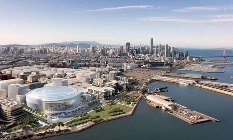 San Francisco Chronicle: Are stadium naming rights worth the money? | USF in the News | Scoop.it