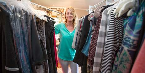 Local business rents out trendy maternity clothing - Omaha World-Herald | All Time Favorite Maternity Clothes | Scoop.it