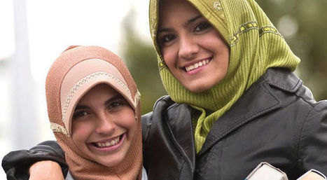 Islam Posts Rapid Growth in US—Are Christians Ready? - Charisma News   world religion   Scoop.it