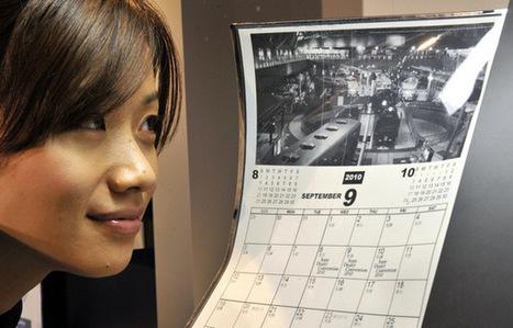 Sony préparerait une montre recouverte de papier électronique | Actualité des start-ups et de l' Entrepreneuriat sur le Web | Scoop.it