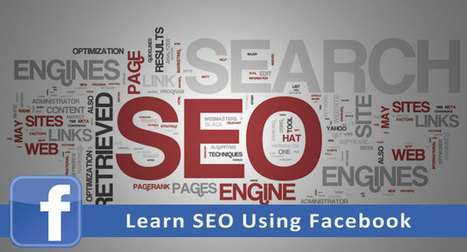 Trick: How You Can Learn SEO Through Facebook? - Blogger Tips ... | Facebook | Scoop.it