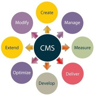 CMS Website Development Company | Amartam Tech | Scoop.it