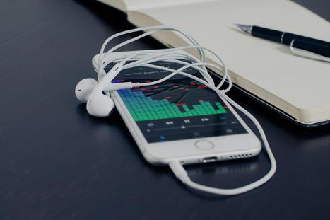 Audio Branding: costruire l'identità sonora del Brand   web & social   Scoop.it