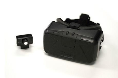 Facebook snaps up Oculus Rift VR platform for $2bn | Mobile. Digital. Tech. | Scoop.it