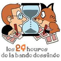 Les 24 heures de la bande dessinée | Bande Dessinée | Scoop.it
