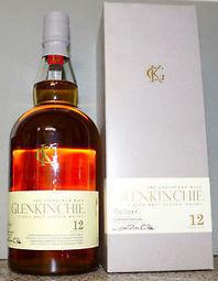 GLENKINCHIE 12 Years - 43% 1l - Lowland Single Malt Scotch Whisky Schottland | Whisky | Scoop.it