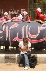 Quelques échos en direct du Caire (23/11/2011) | Égypt-actus | Scoop.it