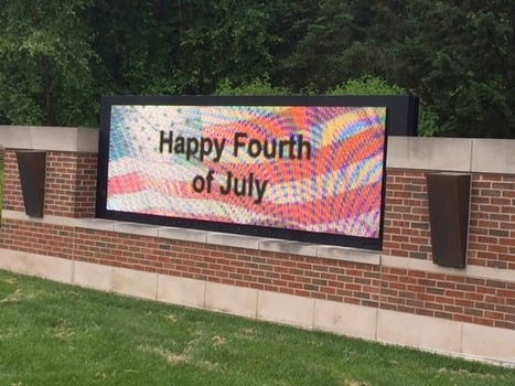 U.S. Fourth of July Parade | Language and culture | Scoop.it