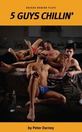David Stuart - 5 Guys Chillin' | Gay Saunas from Around the World | Scoop.it