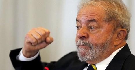 Nunca dantes: Lula é o 1º a ir à ONU | EVS NOTÍCIAS... | Scoop.it