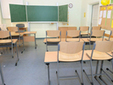 Das ideale Klassenzimmer - Wie Räume das Lernen beeinflussen | Campus & Karriere | Deutschlandfunk | der Klassenraum als dritter Erzieher | Scoop.it