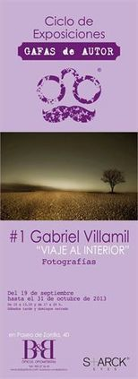 Villamil abre el jueves en Valladolid el ciclo de B&B 'Gafas de Autor' | Salud Visual 2.0 | Scoop.it