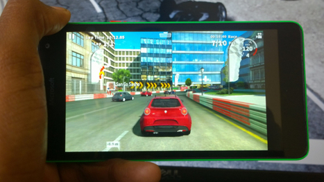 Nokia Lumia 535 Review   Tech Tips and Reviews   Scoop.it