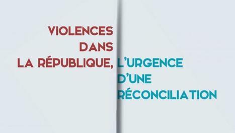 Comment sortir de la violence? - RFI | La mediation | Scoop.it