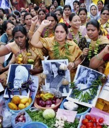 From Poverty to Power » What do we know about food riots and their link to food rights? Some interesting new findings from IDS | Food riots & food rights - a research project | Scoop.it