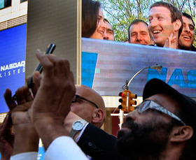 8 Thoughts About Facebook's Post-IPO Future | SXSW News | Scoop.it