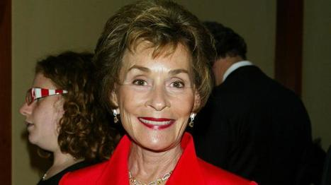 Judge Judy's Son Sues Sheriff for Defamation - Movie Balla | Daily News About Movies | Scoop.it