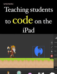 Teaching students to code on the iPad | School Resources | Scoop.it