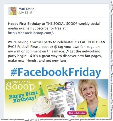 Social Media Examiner: Social media marketing how to, research, case studies, news and more! | social media | Scoop.it