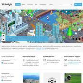 12 Thèmes WordPress e-commerce et responsives   Free & Premium WordPress Themes   Scoop.it
