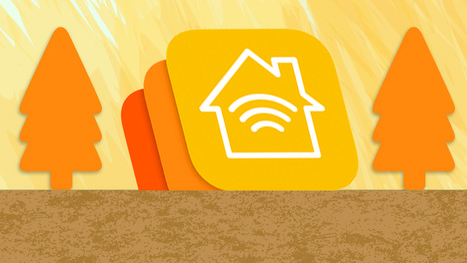 Smart Home Companies Gearing Up for Apple HomeKit Launch 'Soon' | The SmartHome | Scoop.it