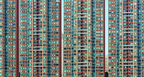 Chine: l'immobilier pèse sur la croissance | Real estate information | Scoop.it