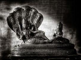 Importance of Lord Vishnu among the four | Rashifal, Horoscope and Sprituality News | Scoop.it